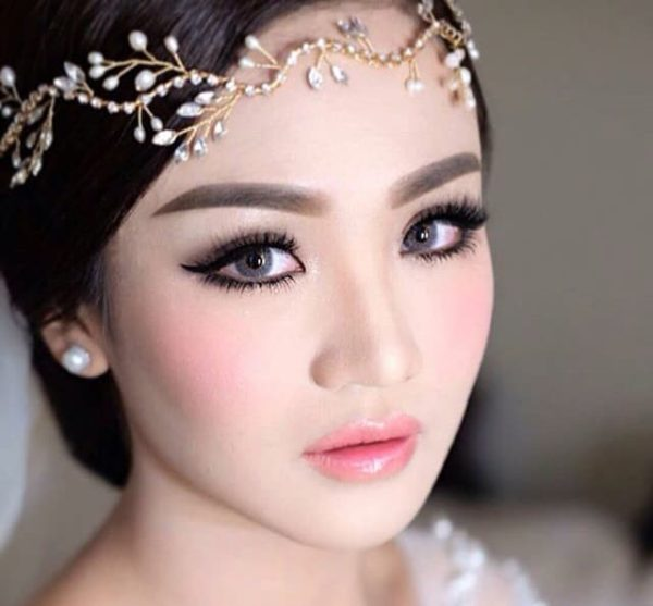 Gray color Eye Candy Belle 2